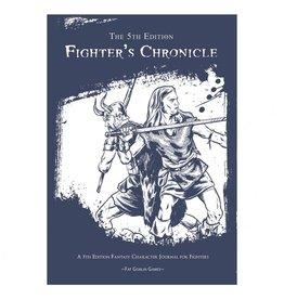 Fat Goblin Games 5E: Fighter's Chronicle