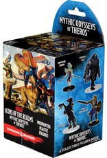 Wiz Kids D&D Fantasy Miniatures: ICR Set 16 Mythic Odysseys of Theros Booster