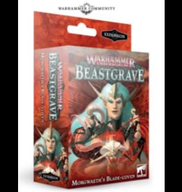 Warhammer Underworlds WH Underworlds: Morgwaeth's Blade-Coven