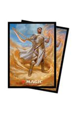 Magic MtG: Core 2021 Standard DP Sleeves (100) V1