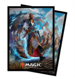 Magic MtG: Core 2021 Standard DP Sleeves (100) V2