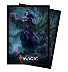 Magic MtG: Core 2021 Standard DP Sleeves (100) V3