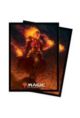 Magic MtG: Core 2021 Standard DP Sleeves (100) V4
