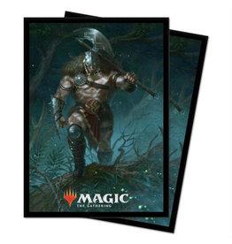Magic MtG: Core 2021 Standard DP Sleeves (100) V5