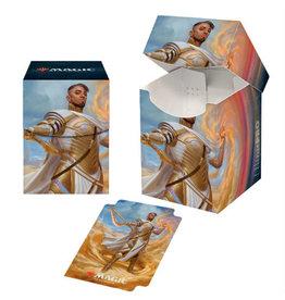 Magic MtG: Core 2021 PRO 100 Deck Box V1