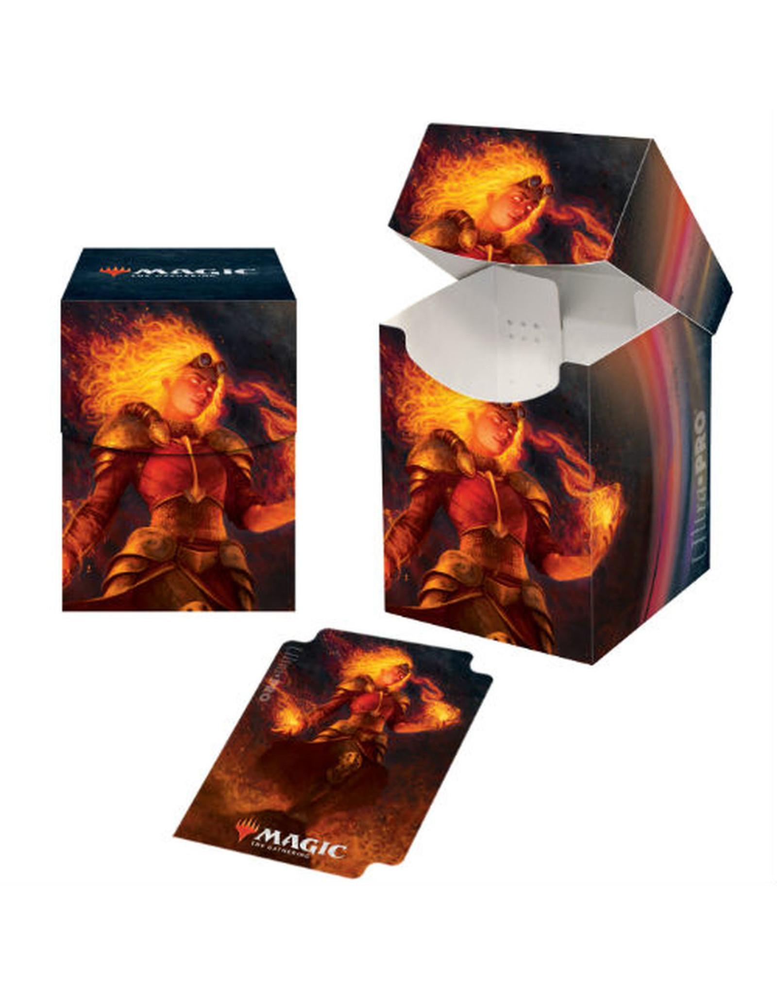 Magic MtG: Core 2021 PRO 100 Deck Box V4
