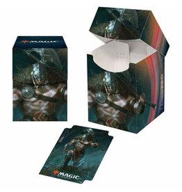 Magic MtG: Core 2021 PRO 100 Deck Box V5