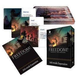 Phalanx Games Freedom! Solo Mode