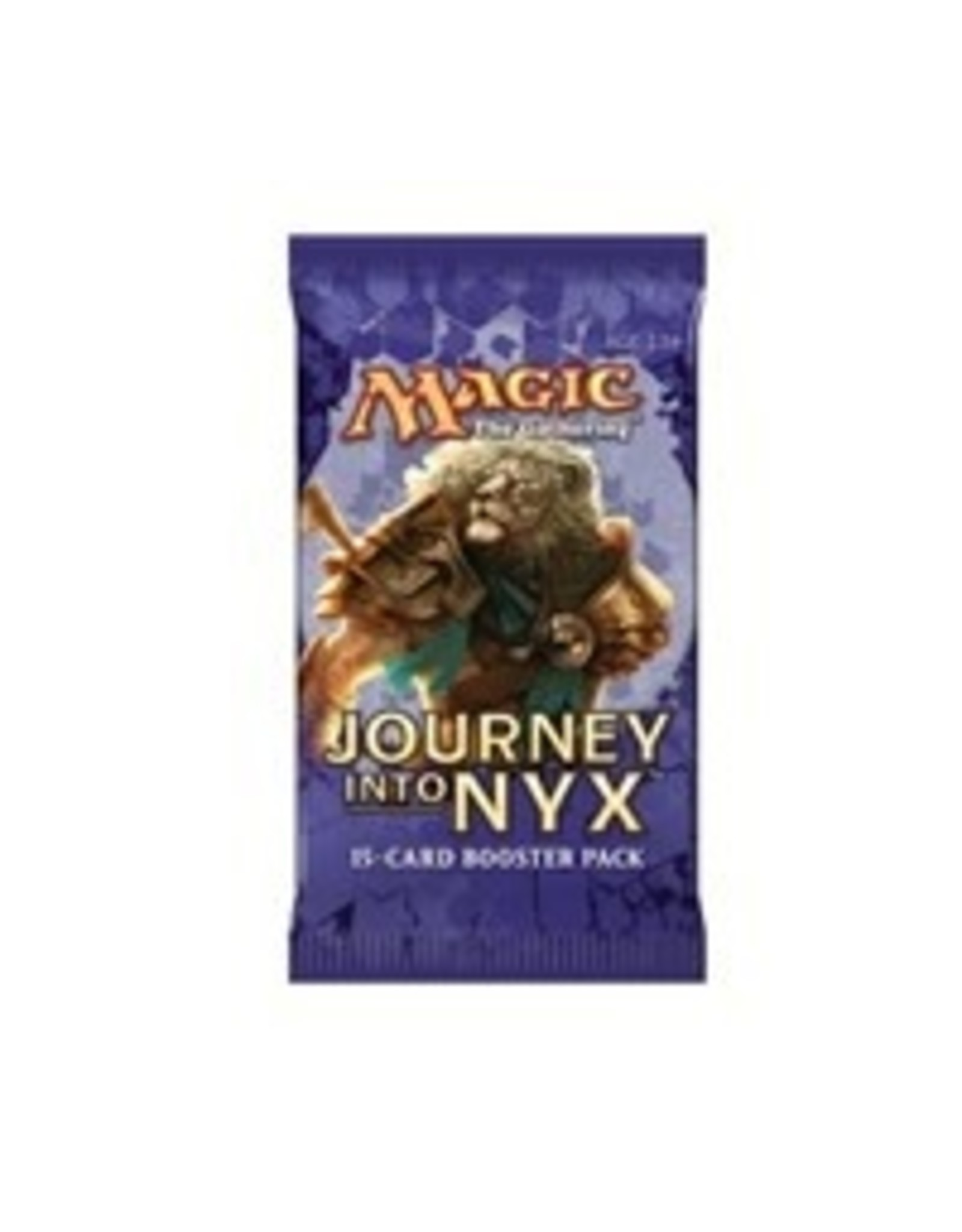 Magic MTG Journey into Nyx Booster Pack