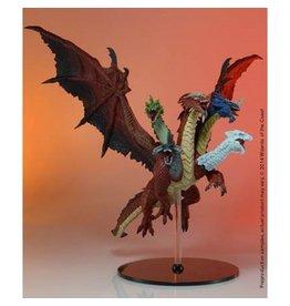 Wiz Kids D&D Fantasy Miniatures: ICR Tiamat