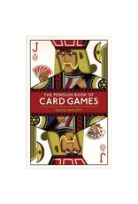 Random House The Penguin Book of Card Games