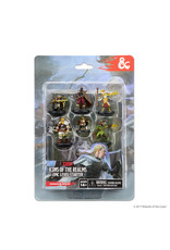 Wiz Kids D&D Fantasy Miniatures: Icons of the Realm Epic Level Starter Set