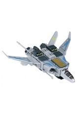 Playmonster SNAP SHIPS: Sabre XF-23 Interceptor