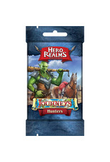 White Wizard Games Hero Realms: Journeys: Hunters