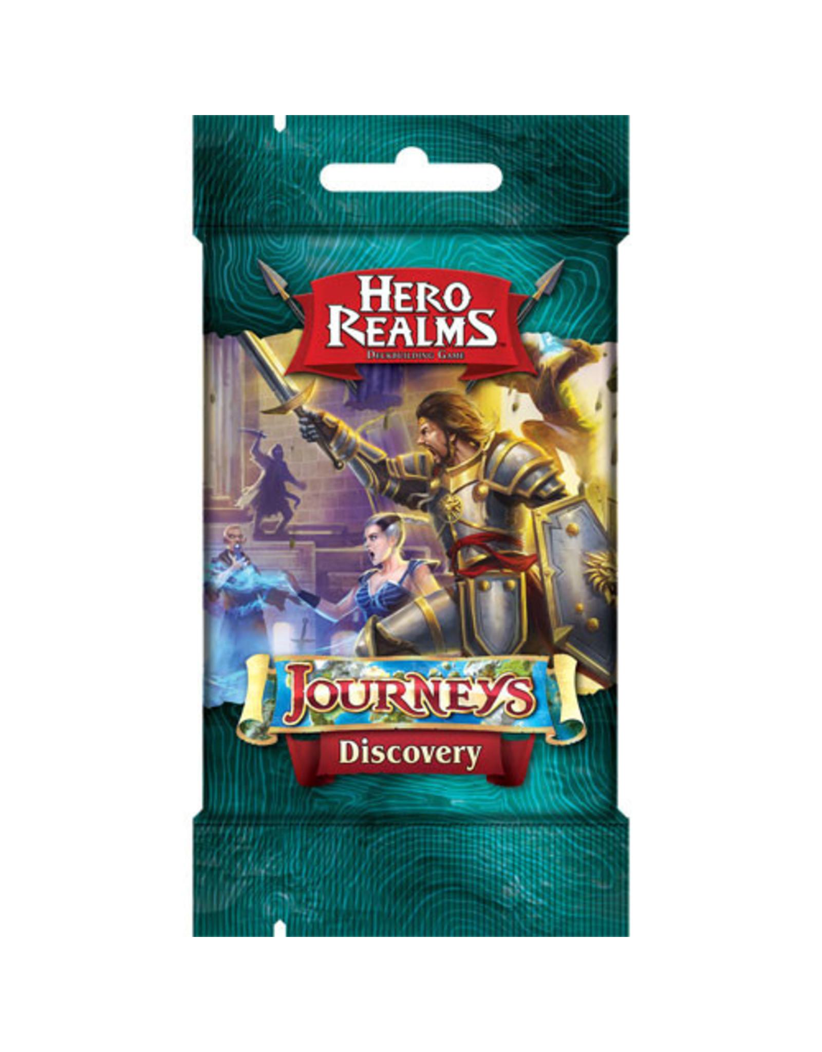 Hero Realms: Journeys:Discovery