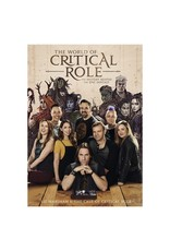 Random House The World of Critical Role