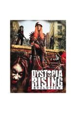 Onyx Path Publishing Dystopia Rising: Evolution