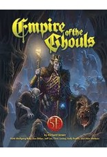 Kobold Press Empire of the Ghouls for 5th Edition