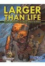 Kobold Press PF1E: Larger Than Life: Giants (Clearance)