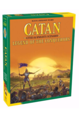 Asmodee Catan: Legend of the Conquerers Expansion