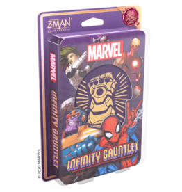 Z-Man Games Marvel: Infinity Gauntlet