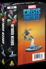 Asmodee Marvel: Crisis Protocol - Green Goblin Character Pack