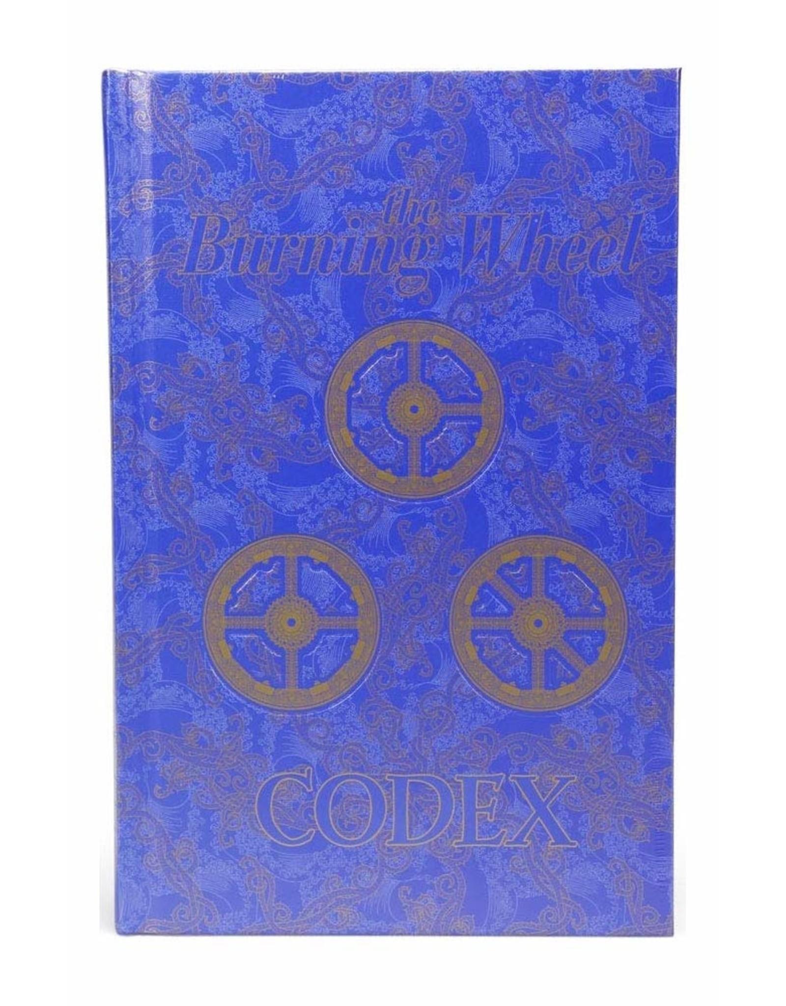 Burning Wheel: Codex