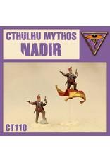 DUST 1947 Cthulhu Mythos Nadir