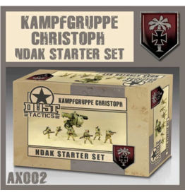 DUST 1947 NDAK Starter Set