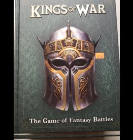 Ding & Dent Kings of War (Ding & Dent)