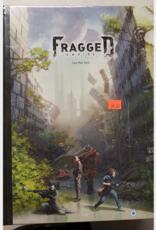 Fragged Empire RPG (Ding & Dent)