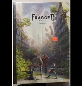 Ding & Dent Fragged Empire RPG (Ding & Dent)