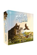 Atlas Games Magical Kitties Save the Day Standard Edition (11/27)