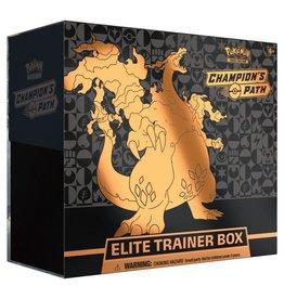 Pokemon PKM: Champion's Path Elite Trainer Box (Pre Order)
