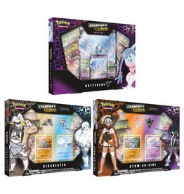 Pokemon PKM: Champion's Path Special Collection (Pre Order)