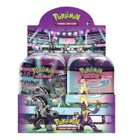 Pokemon PKM: Galar Power Mini Tin (Pre Order 10/2)