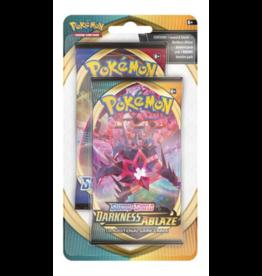 Pokemon Pokemon TCG: Sword and Shield Darkness Ablaze Bonus Booster Pack
