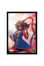 Ultra Pro Deck Protector: Ms. Marvel (Kamala Khan) (65)