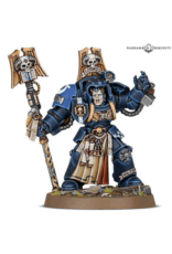 Warhammer 40K Lexicanum Varus, Terminator Librarian
