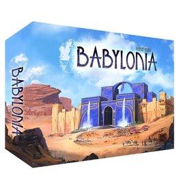 Asmodee Babylonia
