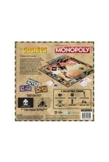 USAopoly Monopoly: The Goonies