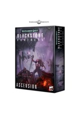 Blackstone Fortress Blackstone Fortress: Ascension
