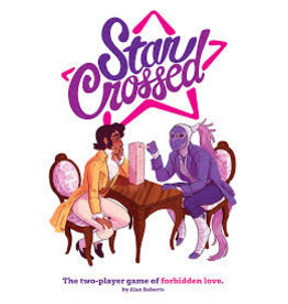 Bully Pulpit Games Star Crossed