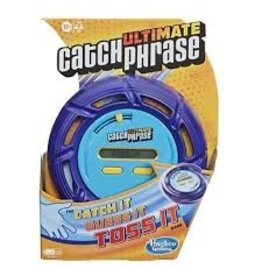 Hasbro Ultimate Catch Phrase