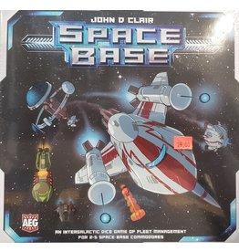 Space Base (Ding & Dent)