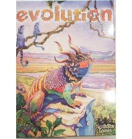 Evolution (Ding & Dent)