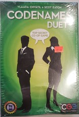 Ding & Dent Codenames Duet (Ding & Dent)