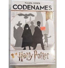 Codenames Harry Potter (Ding & Dent)