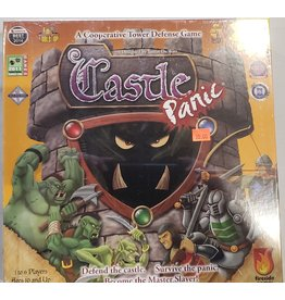 Castle Panic (Ding & Dent)
