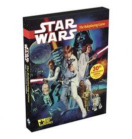 Fantasy Flight Games Star Wars RPG: 30th Anniversary Edition